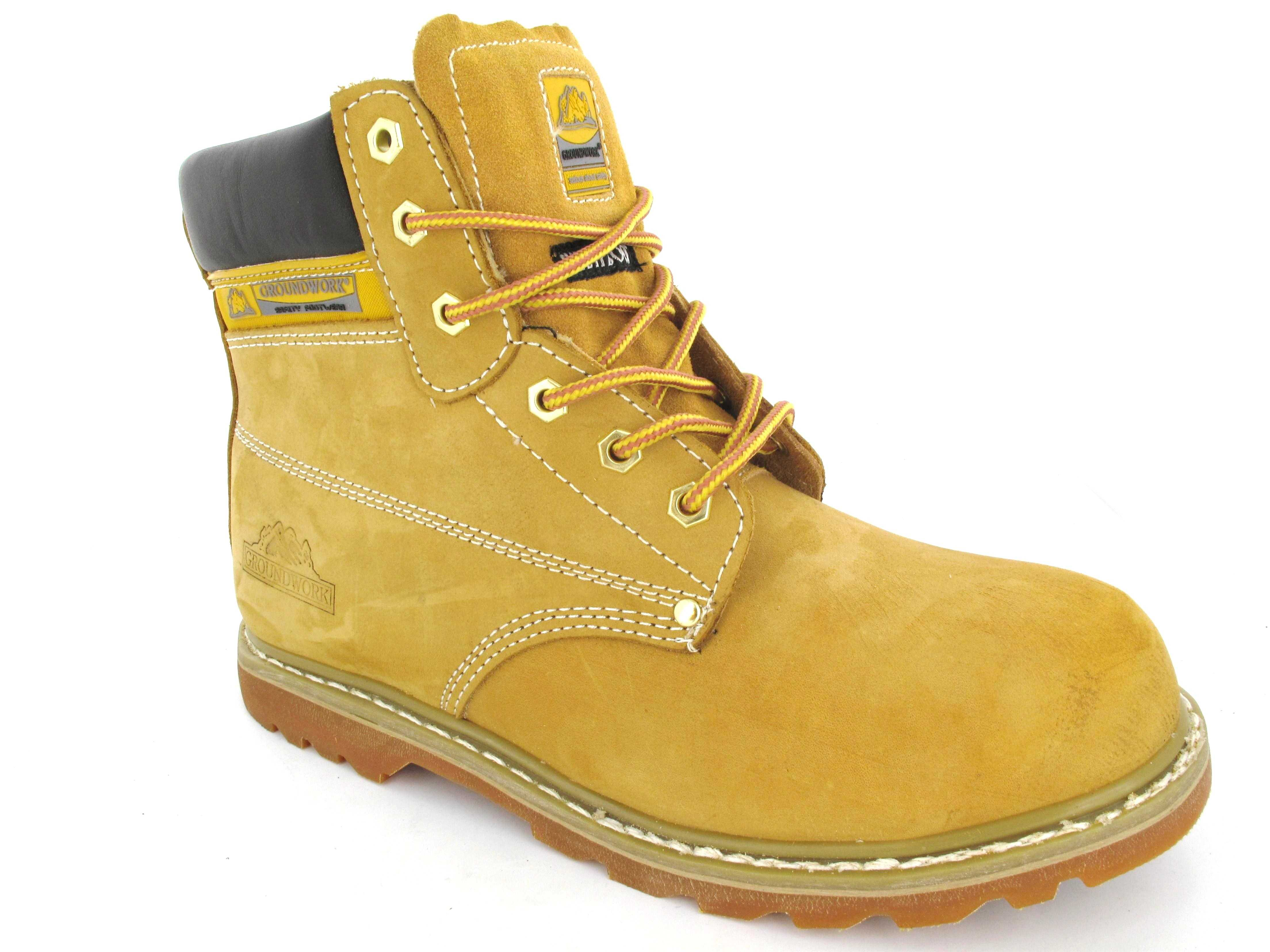 Men's Work Boots up to 70% off at Sierra Trading Post