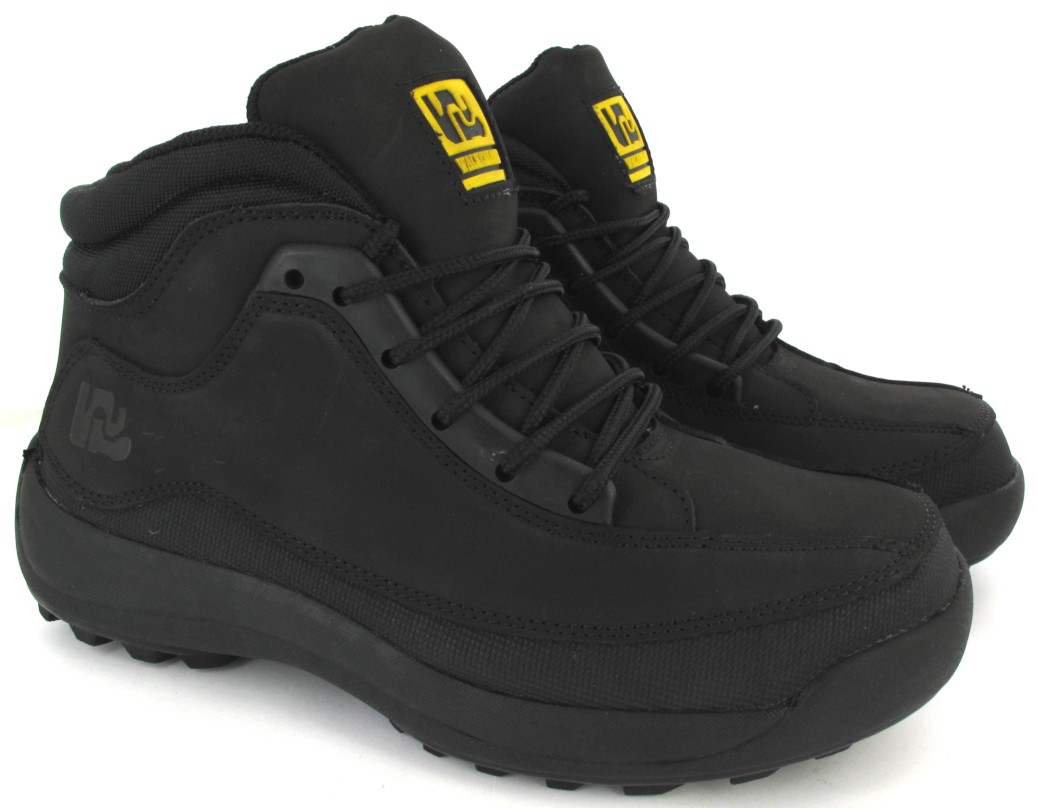 NEW-MENS-LEATHER-SAFETY-BOOTS-TRAINERS-STEEL-TOE-CAP-ANKLE-WORK-SHOES-SIZE-3-13