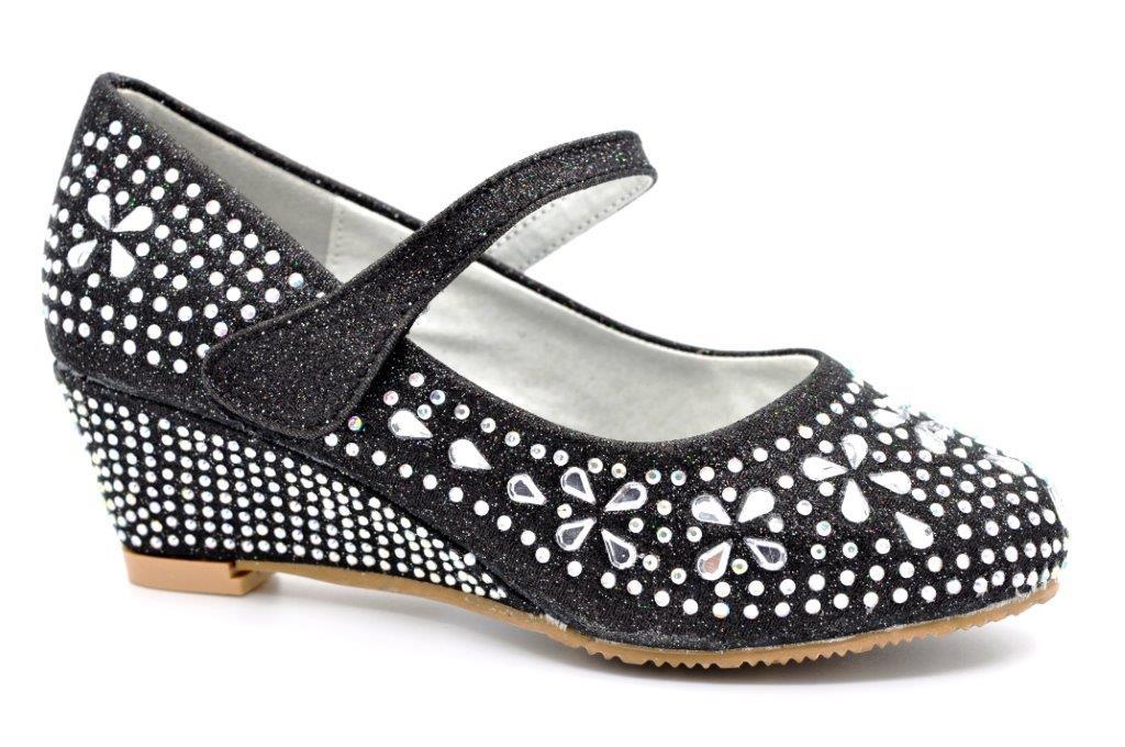 Childrens Heeled Shoes Uk