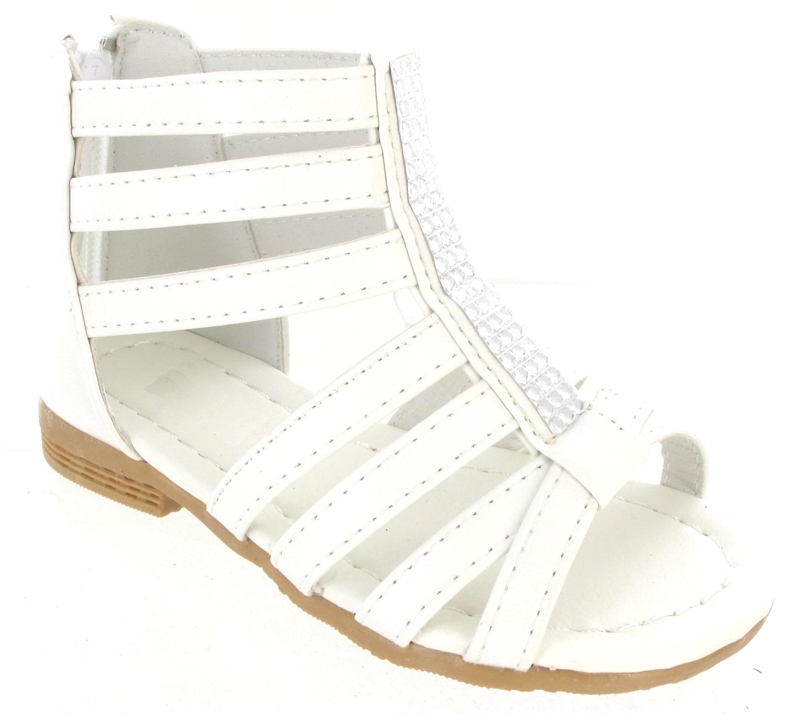 Size 5 Sandals Keninamas