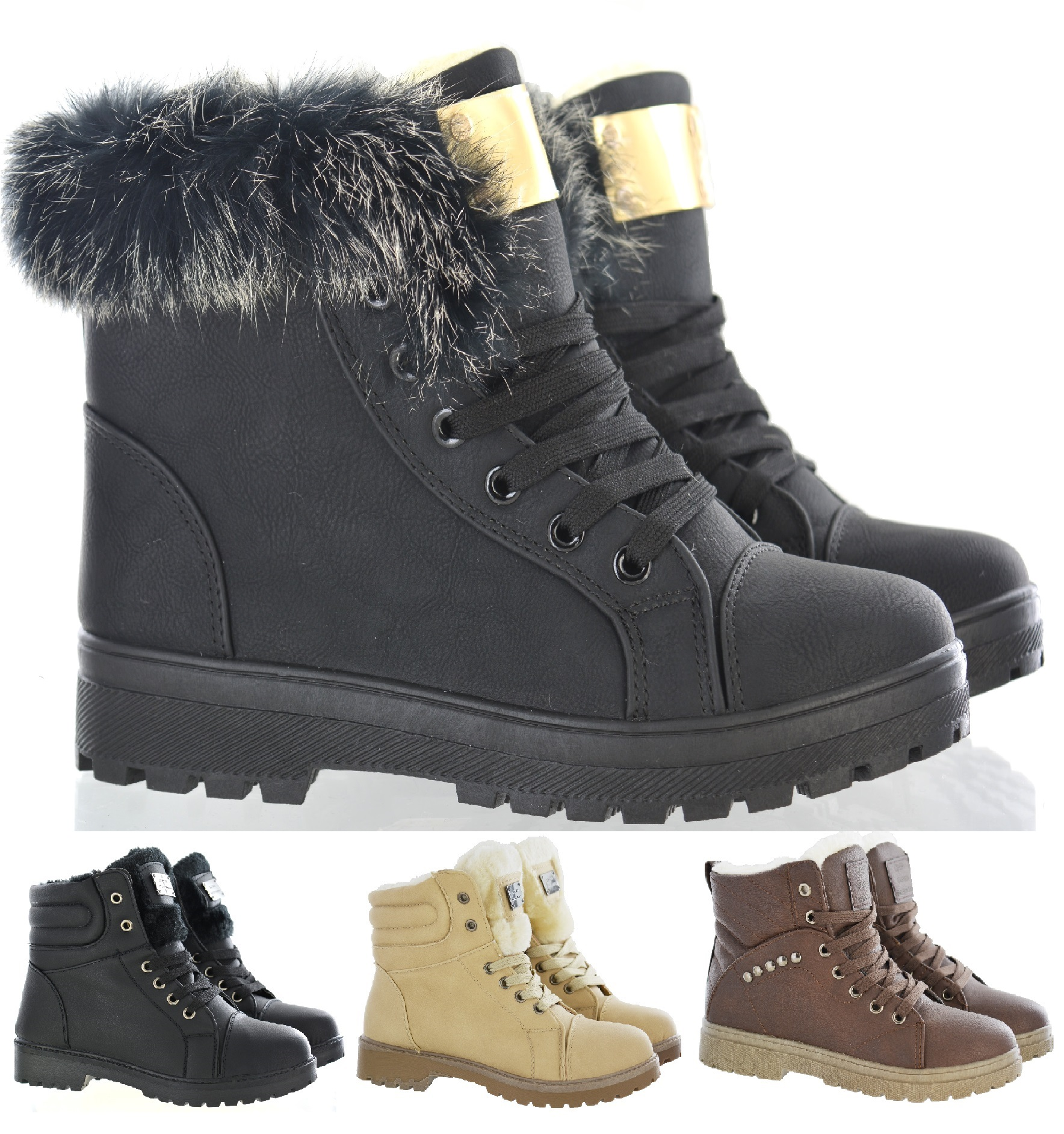 Fleece Lined Womens Boots with FREE Shipping & Exchanges, and a % price guarantee. Choose from a huge selection of Fleece Lined Womens Boots styles.