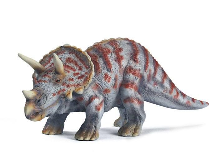 schleich triceratops 14504