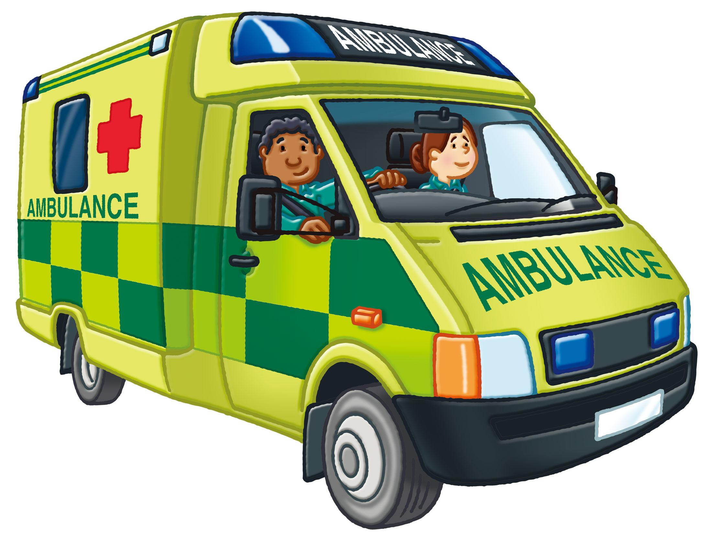 clip art ambulance pictures - photo #41