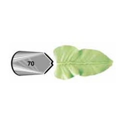 Wilton Leaf Leaves Cake Sugarcraft Decorating Tip Icing Nozzle