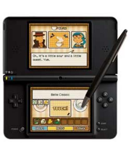 Nintendo-DSi-Internet-Wi-Fi-XL-Handheld-Games-Console-Brown-Top-Condition