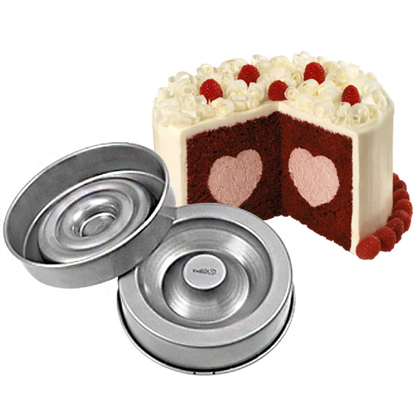 How To Unmold Cakes From Wilton Pans