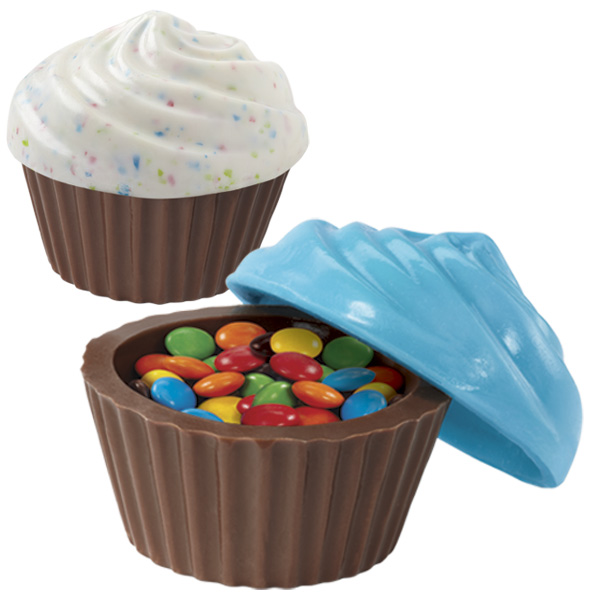... Container Case Cup Classic Candy Chocolate Mold Mould Enlarged Preview