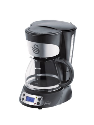Swan SK23020 Programmable 750ml Filter Coffee Maker Machine With Washable Filter eBay