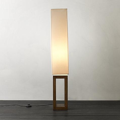 modern floor light lamp shade for bedroom lounge living dining room. Black Bedroom Furniture Sets. Home Design Ideas
