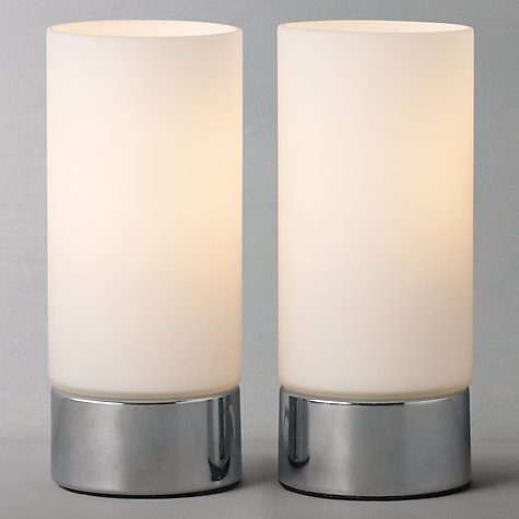 marc touch desk table lamp light shade duo for bedroom. Black Bedroom Furniture Sets. Home Design Ideas