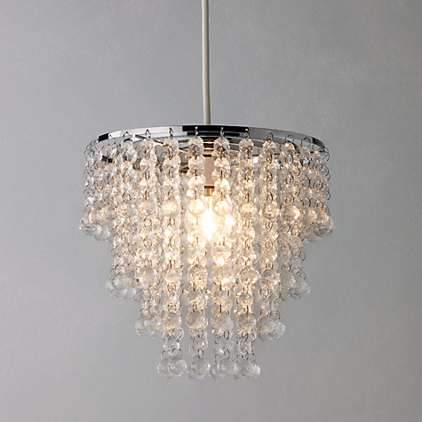 Easy To Fit Annette Ceiling Roof Pendant Lamp Light Shade