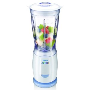 Philips AVENT SCF860/21 Mini Blender and Feeding Set Enlarged Preview