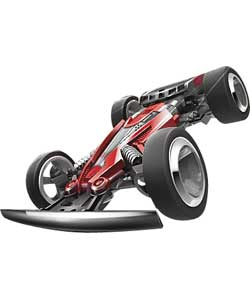 Electric Radio Controlled Full Function 3D Twister Car Toy Enlarged Preview