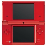 Nintendo DSi with Internet Handheld Games Console Red *Refurbished* Enlarged Preview