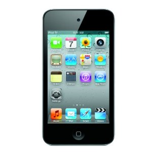 Apple iPod Touch 8GB 4th generation MP3 Player Enlarged Preview