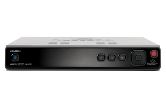 Bush B10FSRH25 250GB Freesat HD Digital Freeview TV Recorder **REFURBISHED** Enlarged Preview