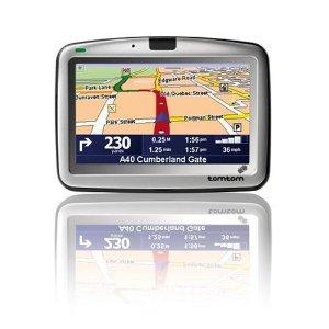 TomTom Go 710 Europe GPS Navigation System 4