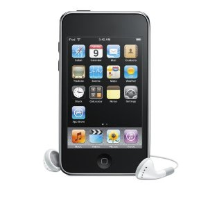 Apple iPod Touch 2nd Second Generation 8GB MP3 Player **FAULTY WIFI** Enlarged Preview