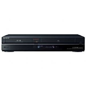 Sony RDR-VX450 DVD & VCR Recorder Player Combi **FAULTY** Enlarged Preview