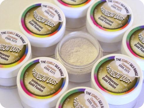 Rainbow-Dust-Non-Toxic-Sparkle-Glitter-amp-Edible-Silk-Range-Various-Colours
