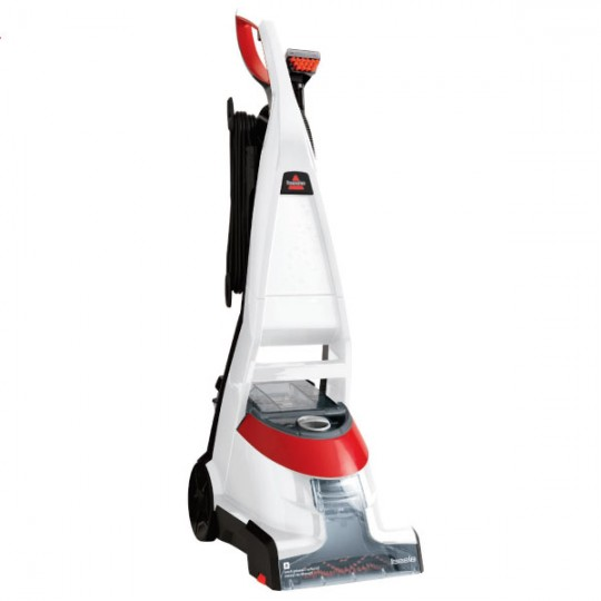 stairs cleaning machine