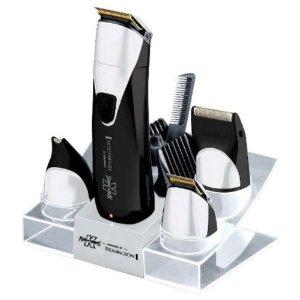 remington pg400 body facial nose ear beard hair trimmer shaver clipper kit set. Black Bedroom Furniture Sets. Home Design Ideas