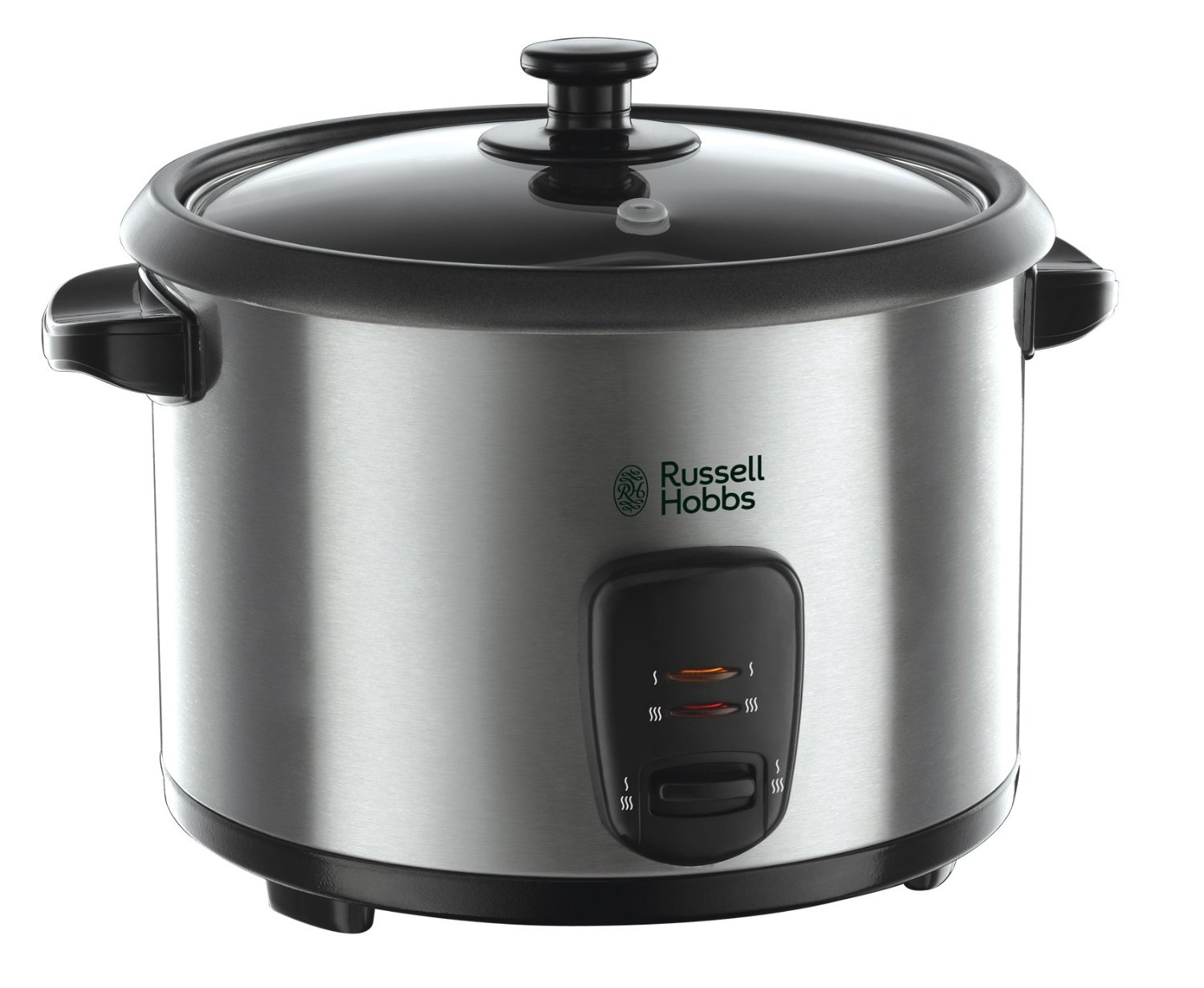 ... 19750 1.8L Rice Cooker & Food Steamer Steam Cooker Vegetables Fish