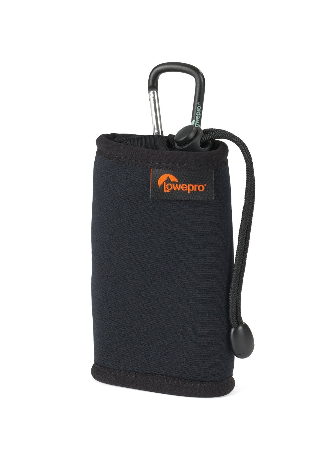 Lowepro Hipshot 20 Case Pouch Bag For Digital Compact Camera Camcorder - Black Enlarged Preview