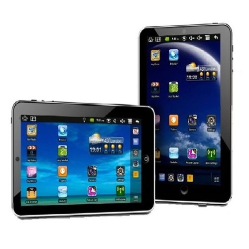 Lava LT-7009 7'' Tablet Android 4.0.4 OS Wifi 1GHz CPU 4GB Storage 512MB RAM Enlarged Preview