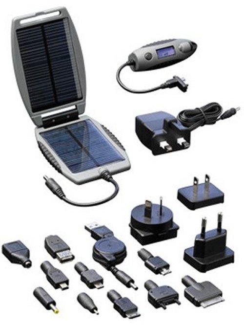 Powermonkey Explorer Pme001 Portable Solar Power Charger