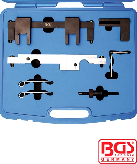 BGS Tools Engine Timing Tool For BMW N43 8570