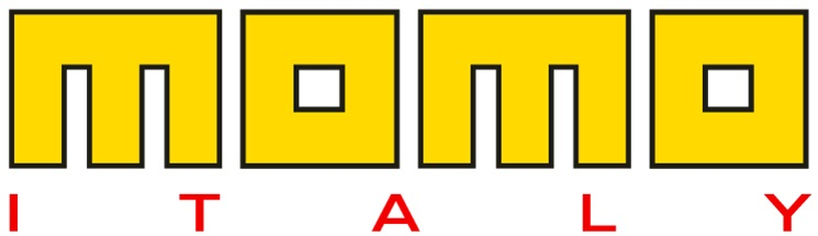 Image Gallery momo wheels logo