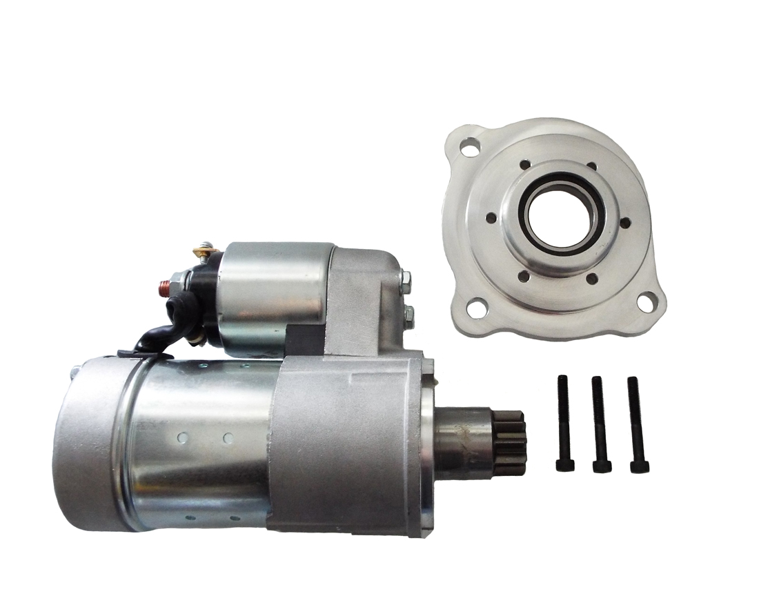 Escort mk1 mk2 rix works rally high torque starter motor for How a starter motor works