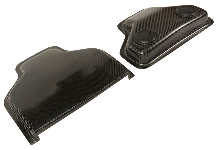 Roof Air Intake : Motamec carbon fibre roof vent kit race rally car air
