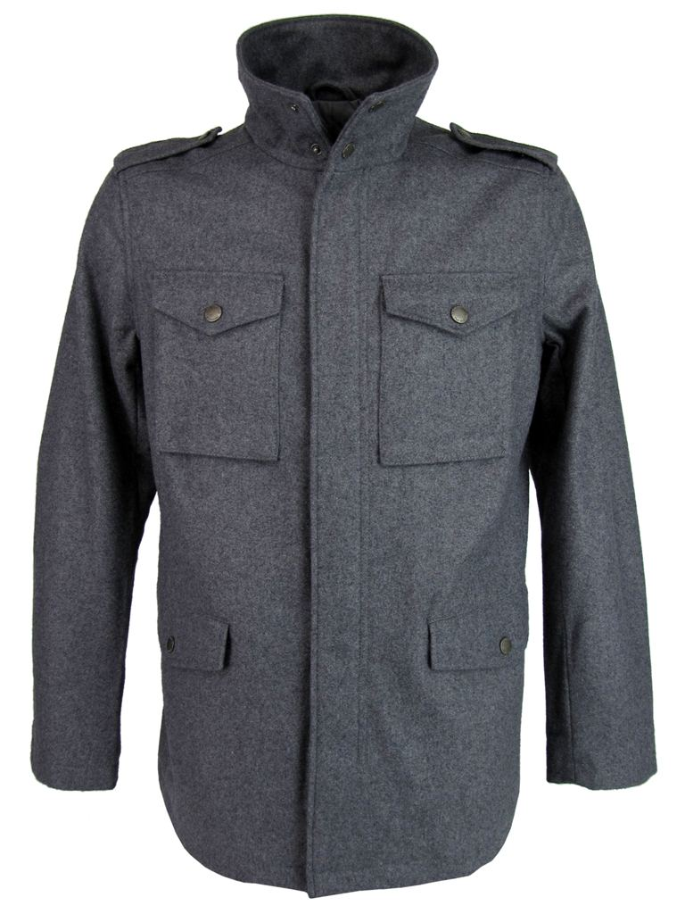 Find great deals on eBay for mens wool military coat. Shop with confidence.