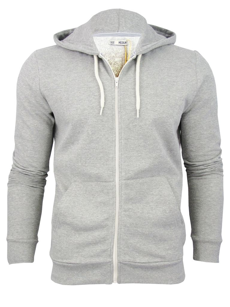 Images of Grey Hoodie Mens - Reikian