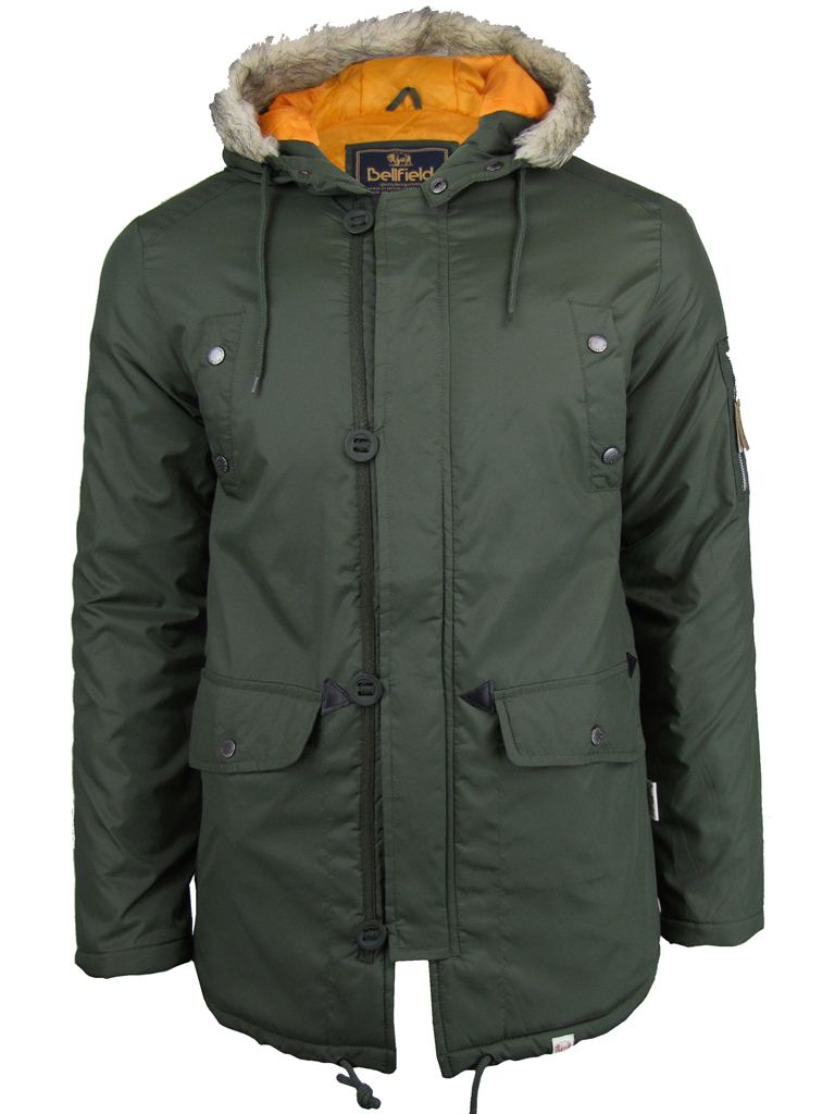 Find great deals on eBay for snorkel parka jackets. Shop with confidence.