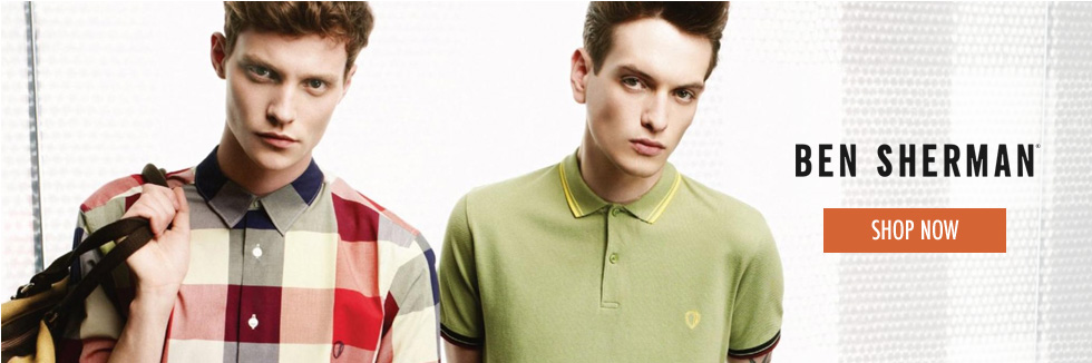 Shop for Mens Ben Sherman