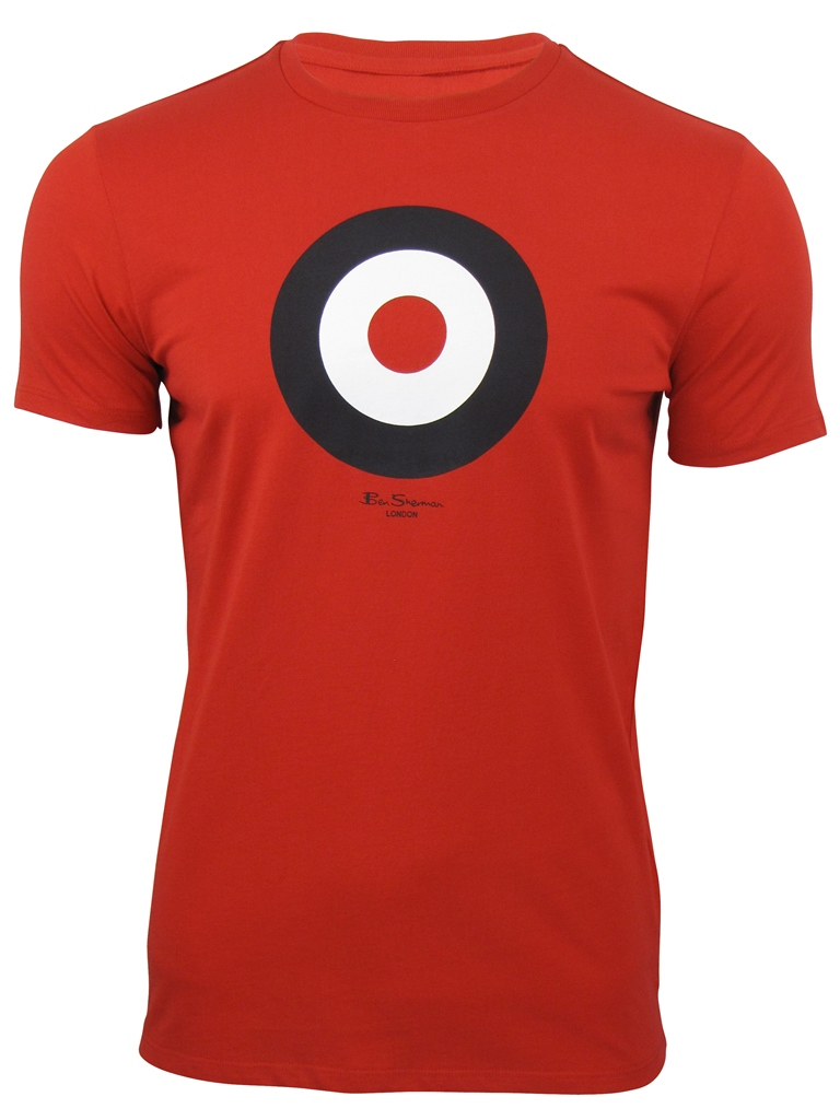 the gallery for gt ben sherman t shirts prices