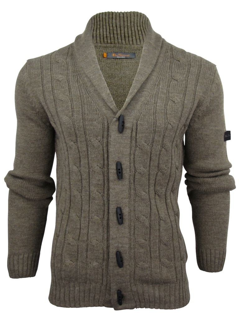 Men's Shawl Collar Cardigan Sweaters. Showing 48 of results that match your query. Search Product Result. Product - Womens NAIF Shawl Collar Cardigan Sweater Black. Product - New Polo Ralph Lauren Mens Shawl Collar Cardigan Sweater, Gray, 1XB $ Product Image. Price $ Product Title.