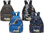 Gola Harlow 'Tado' Rucksack/ Backpack School College Sports Bag Nylon