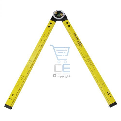 Multi-Function Ruler & Angle Finder 600mm- High Quality Enlarged Preview