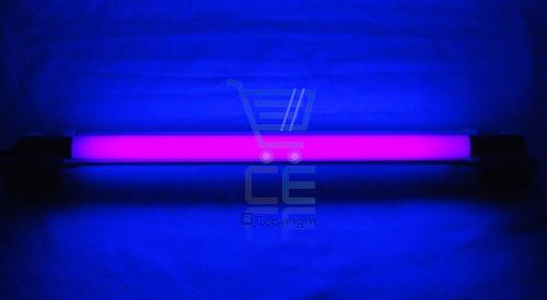 visor tube super bright black uv light 12v car interior ebay. Black Bedroom Furniture Sets. Home Design Ideas