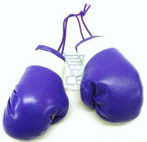 Mini Boxing Gloves For Car Uk