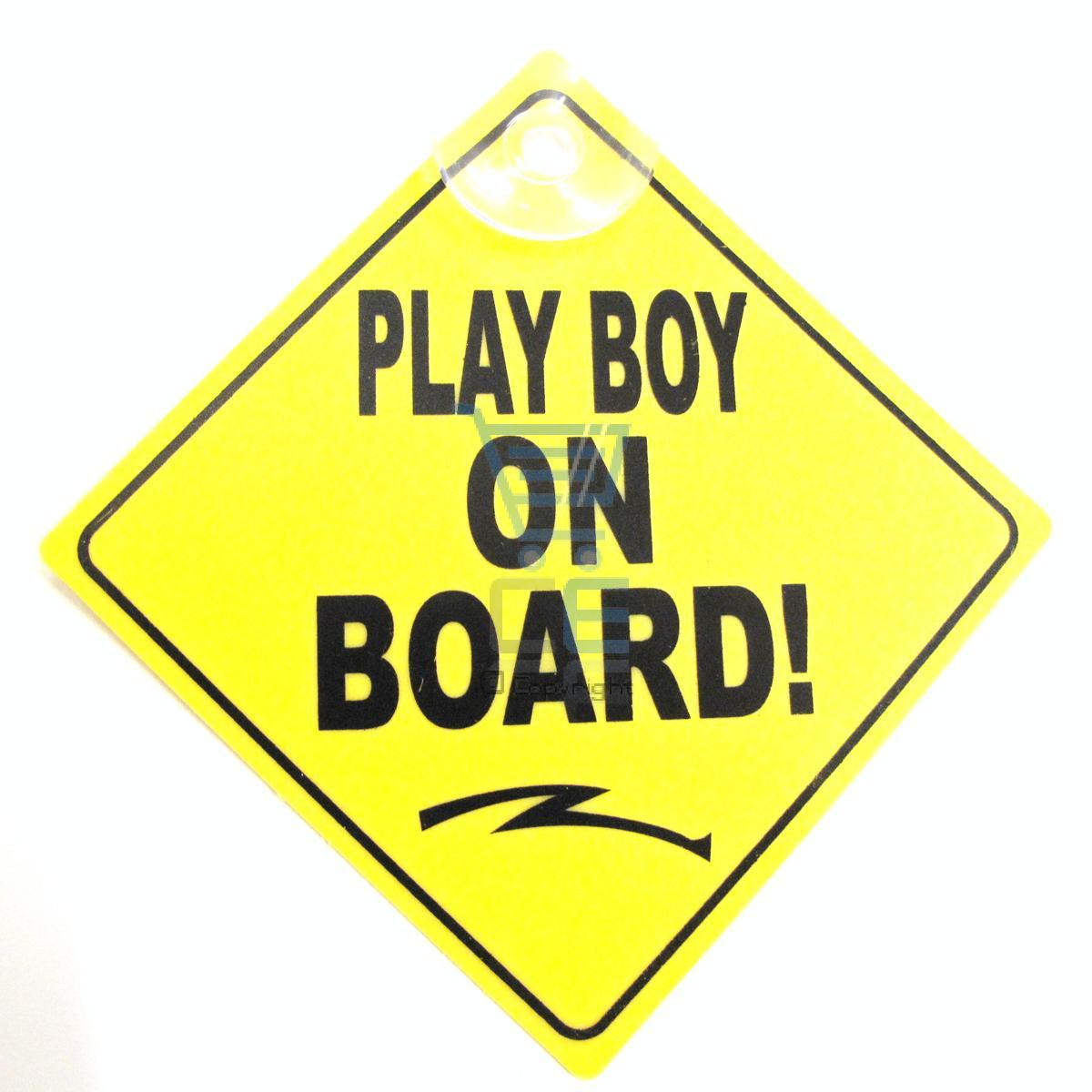 39 jouer gar on bord 39 jaune noir signe de voiture de for Fenetre de connexion