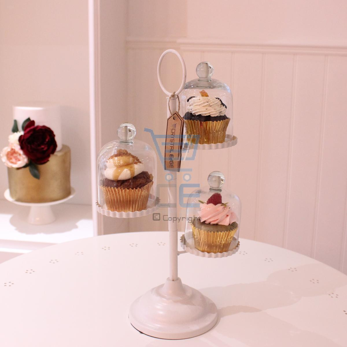 Glass Or Metal For Baking Cakes
