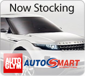 Now Stocking Autosmart