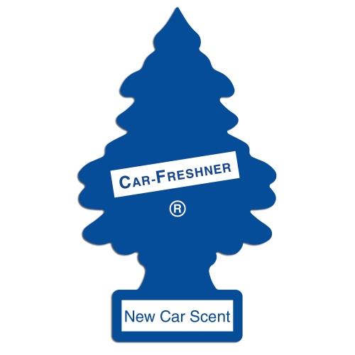 Car Freshner New Car Smell Best