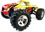 1/10 Conquistador Nitro Radio Controlled RC Monster Truck