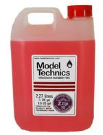 Zzip Nitro Fuel 15% World Class Model Fuel 2.27L